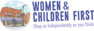 Women and Children First Bookstore